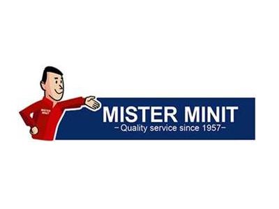 MisterMinit Cefiner