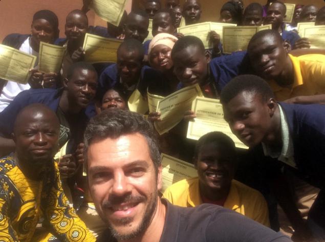 Cefiner-Mali-Diploma