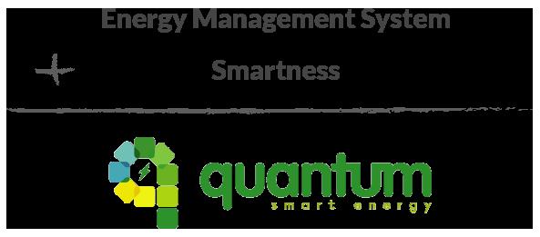Gestión energética Quantum SE